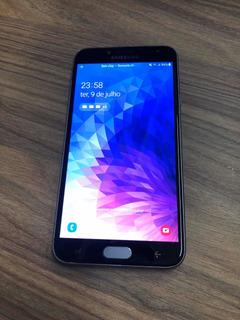 Celular Samsung J4 Sm - J4000/ Ds 32 Gb Dual Chip