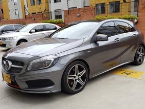 Mercedes-benz Clase A250 2014 Versión Amg
