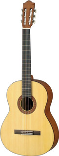 Guitarra Acustica Yamaha C40 Mate