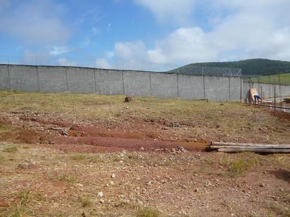 Lindo Terreno Em Condomínio Residencial Na Zona Norte - Te0257