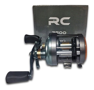 Reel Spinit Rc 3500 Der/izq - 8 Rulemanes