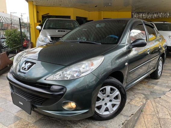 Peugeot 207 Passion Xr Flex 2010