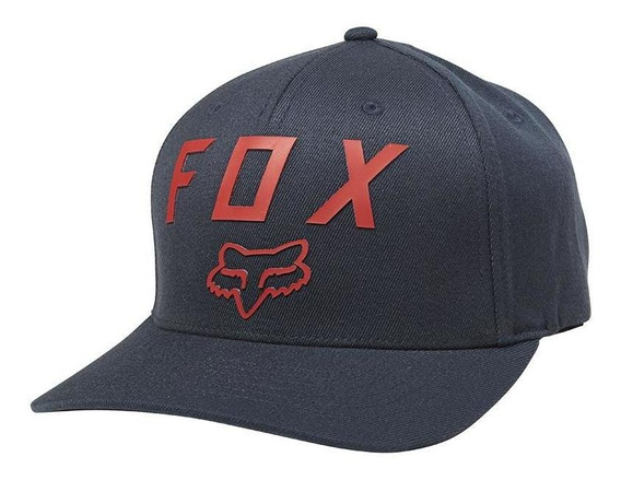 Gorra Fox Number 2 Flexfit