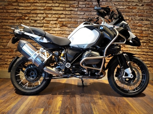 Bmw R 1200 Gs Adventure Impecable !! Permuto !! - Bamp Group
