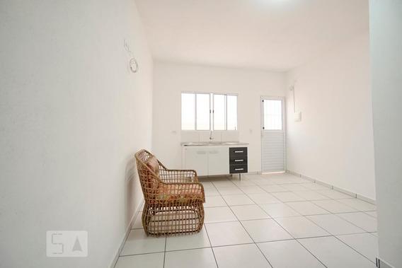 Casa Com 1 Dormitório - Id: 892951538 - 251538
