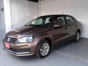 Volkswagen Vento Confortline 2017