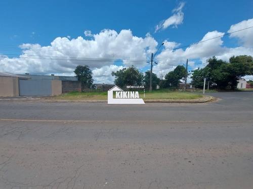 Terreno Para Venda - 02950.8672