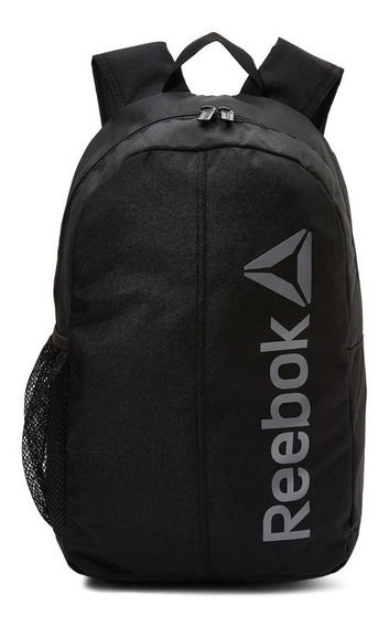 Mochila Reebok Modelo Bag Pack Active Core - Equipment Store