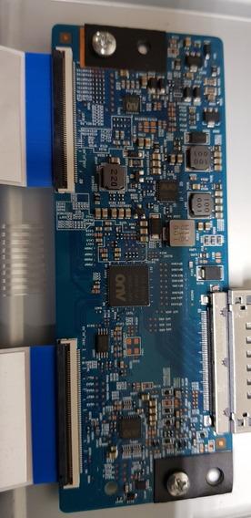 Placa Tcon Tcl L43s4900fs T430hn01.0 43t01-c0b