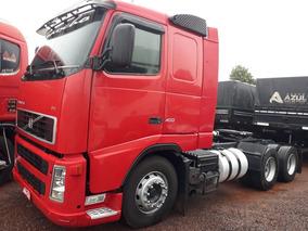 Volvo Fh 400 2009 6x2