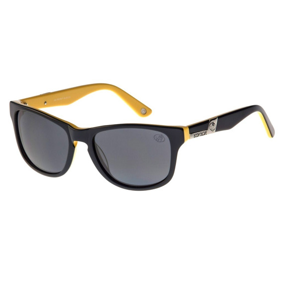 Óculos De Sol Masculino Quadrado Várias Cores Polarizado