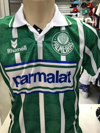 Camiseta Puma Palmeiras