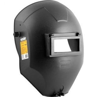 Mascara P/ Solda Visor Fixo Vd721 Vonder C/ 5 Unidade