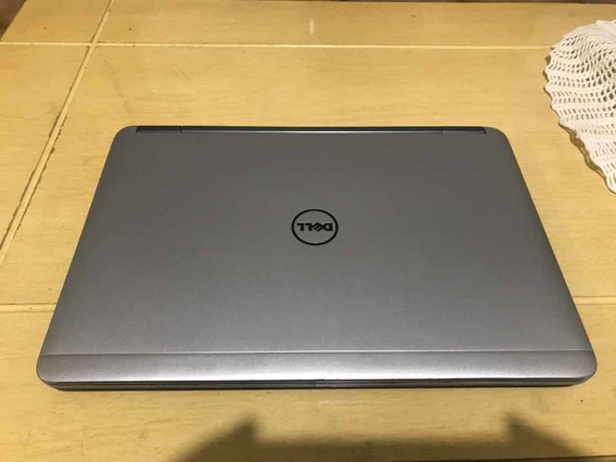 Notebook Dell Pol 12,5 I7