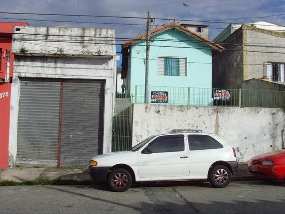 Terreno Em Itaquera, São Paulo/sp De 0m² À Venda Por R$ 300.000,00 - Te233691
