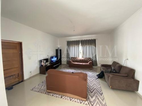 Condomínio Morada Dos Passáros - Rio Das Pedras - Ca00880 - 69436273