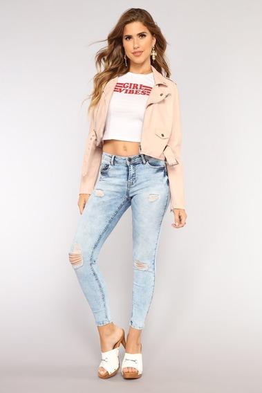 Jeans Fashion Nova Mercadolibre Com Mx