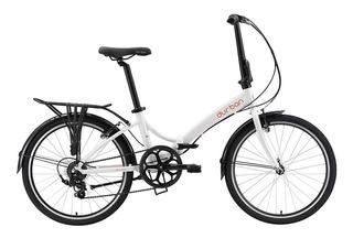 Bicicleta Dobravel Durban Rio Xl Aro 24