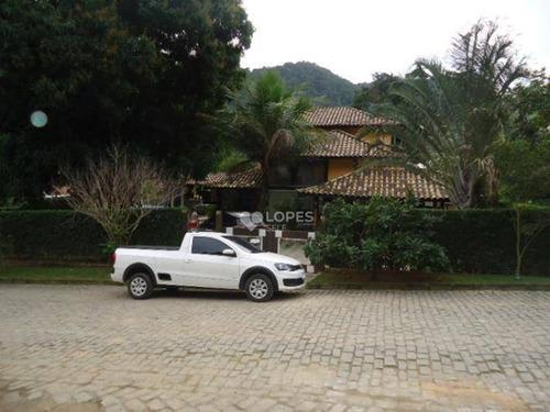 Imagem 1 de 30 de Casa Duplex Em Condomínio, Ótima Planta, Lazer Privativo, 03 Quartos/02 Suítes, 124 M², R$ 1.000.000,00 - Piratininga - Niterói/rj - Ca17224