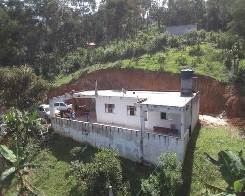 Imagem 1 de 25 de Chácara Em Mairiporã - Ch00921 - 69736439