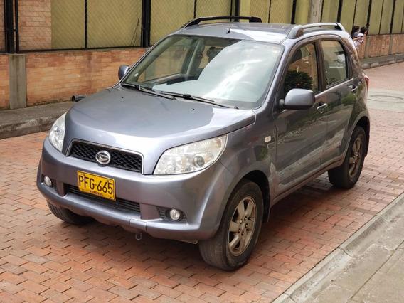 Daihatsu Terios Oki 4x4 Automatico