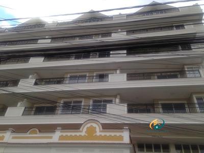 Apartamento A Venda No Bairro Centro Em Nova Friburgo - Rj. - Av-195-1