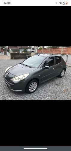 Peugeot 207 2011 1.6 16v Xs Flex 5p
