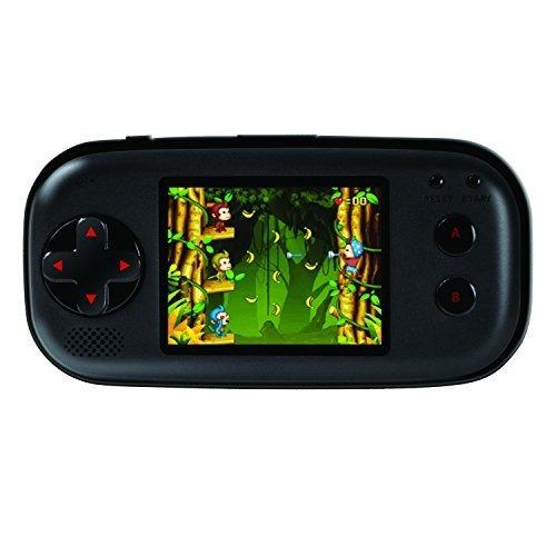 My Arcade - Gamer X Portable Gaming System Con 220 Juegos In