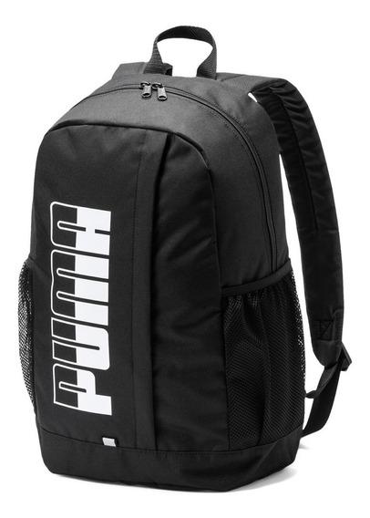 Mochila Puma Plus Backpack 2 Neg Unisex