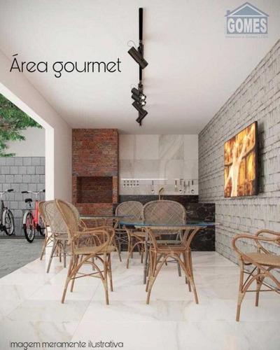 Apartamento Para Vender, Três Irmãs, Campina Grande, Pb - 38111