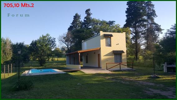Hermosa Casa, Villa Rumipal, Villa Del Parque