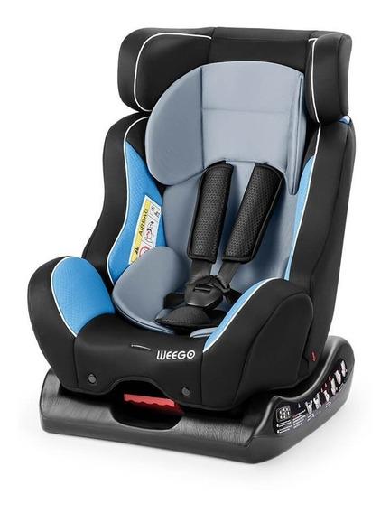 Cadeira Para Auto Size4 Azul 0-25 Kg Weego - 4000