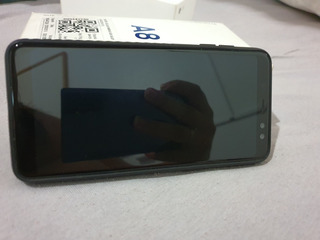 Celular Samsung A8 A530