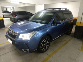 Subaru Forester Xt Turbo - 2016