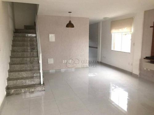 Imagem 1 de 30 de Casa À Venda No Vale Das Palmeira, Macaé/rj. - Ca1709
