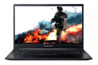 Notebook Bangho Intel Core I5 15,6 Hd 8gb Ssd 240gb Gamer