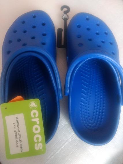 Crocs Original (consultar Disponibilidad De Colores Y Talles
