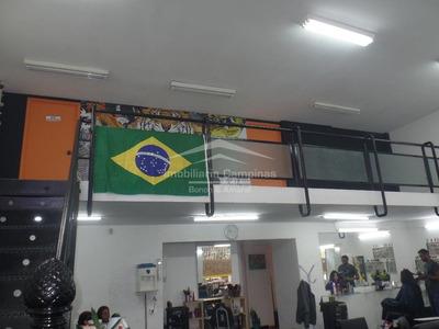 Salão À Venda Em Cambuí - Sl004966