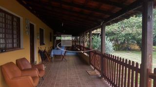 Linda Fazenda Para Venda No Parque Nacional Da Serra Da Canastra, 58 Hectares (580.000 M2), Pousada Com 4 Apartamentos Privativos, Chalés E Piscinas - Fa00002 - 33913346