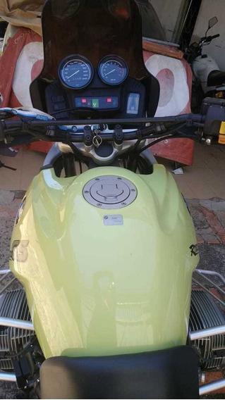 Bmw Gsr 1100