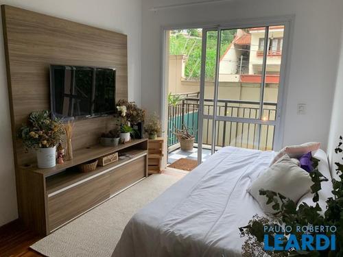 Imagem 1 de 15 de Apartamento - Morumbi  - Sp - 630327