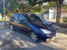 Ford Focus Duratec - Por Partes