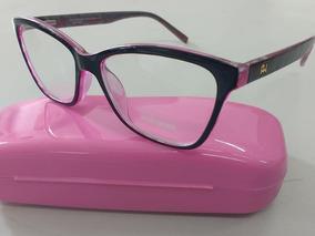 61de674ad Oculos De Grau Feminino Ah 6197 Generico - Óculos no Mercado Livre ...