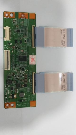 Placa Tcon Tv Samsung Un58h5203ag - E88441