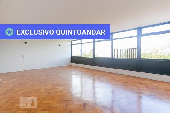 Apartamento No 6º Andar Com 3 Dormitórios E 1 Garagem - Id: 892969479 - 269479
