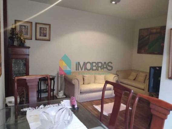 Apartamento-à Venda-copacabana-rio De Janeiro - Cpap10616