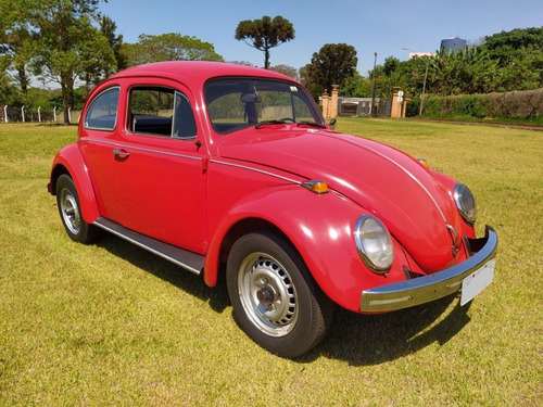 Volkswagen Fusca 73 1500