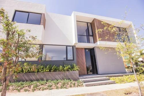 Casa En Venta Parque Virreyes