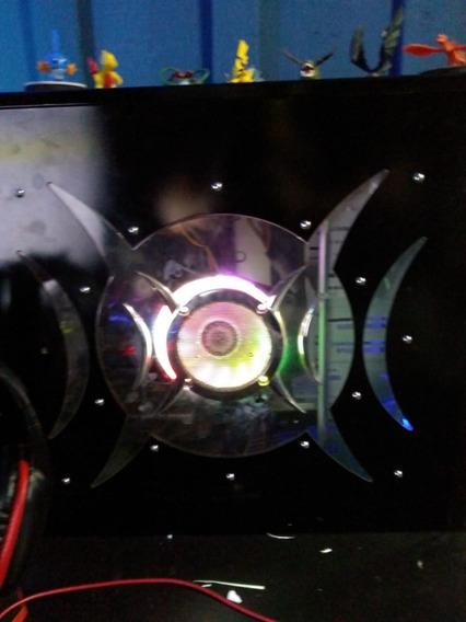 Pc Gamer De Entrada Amd Athlom Ii X4,8gb Ram,gt Geforce9500