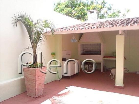 Casa À Venda Em Parque São Quirino - Ca020585